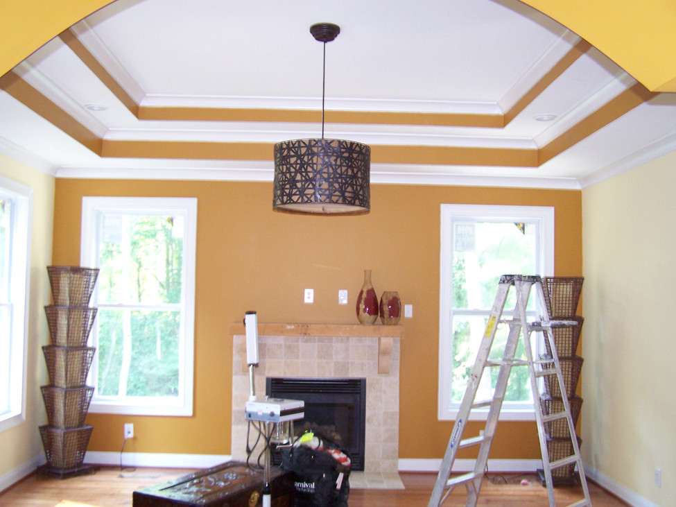 . Interior and Exterior House Painting Charlotte  NC